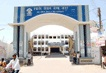 Dayanand Education Society Dayanand College of Pharmacy, Latur, Campus